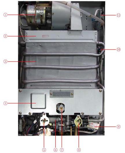 【万和jsq16-8b】万和(vanward)jsq16-8b热水器
