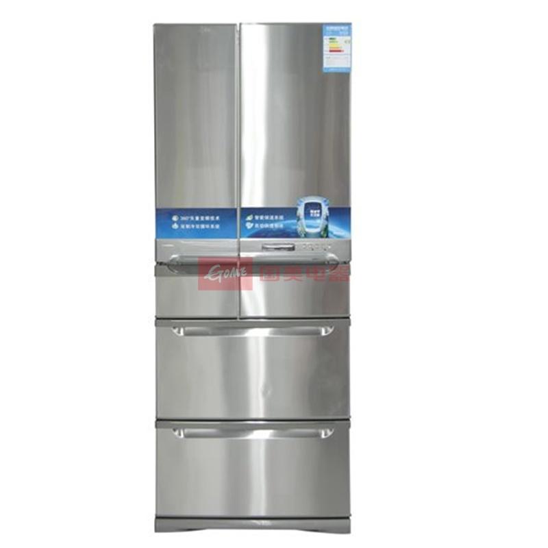 海信冰箱bcd-405wbp