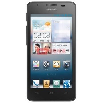 HUAWEI 华为 C8813 3G智能手机 电信版黑色