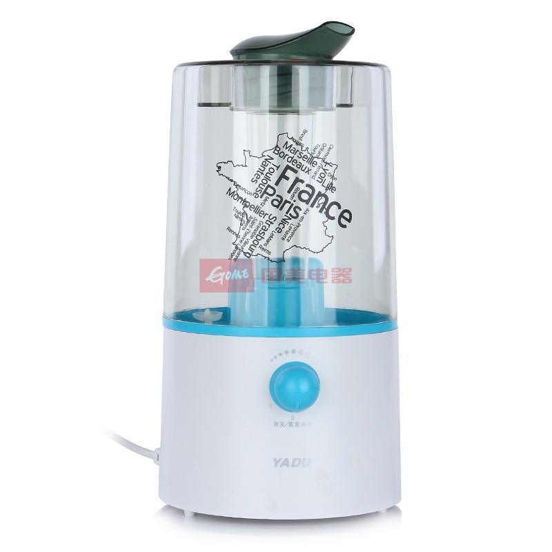 亚都超声波加湿器yc-x100zg