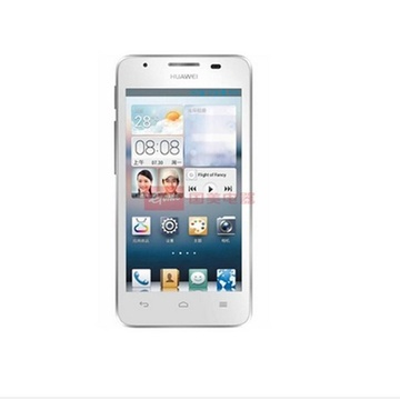 华为 HUAWEI G510 手机 白色