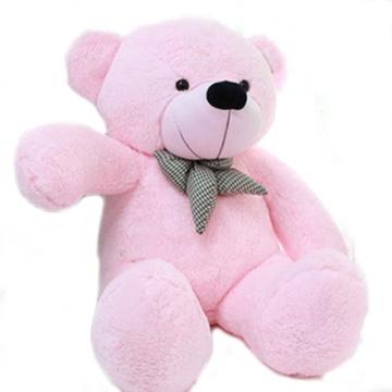 泰迪熊 创意玩偶 大号熊熊公仔 毛绒玩具 抱抱熊 布娃娃 生日礼物