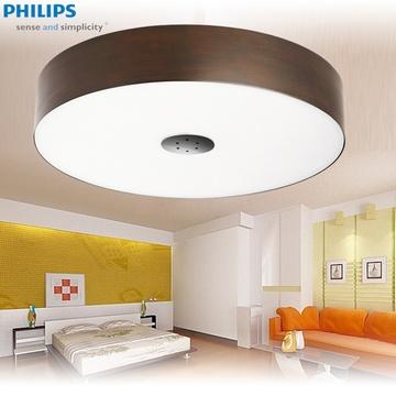 飞利浦灯具饰现代简约欧式客厅卧室风尚吸顶灯fcg322