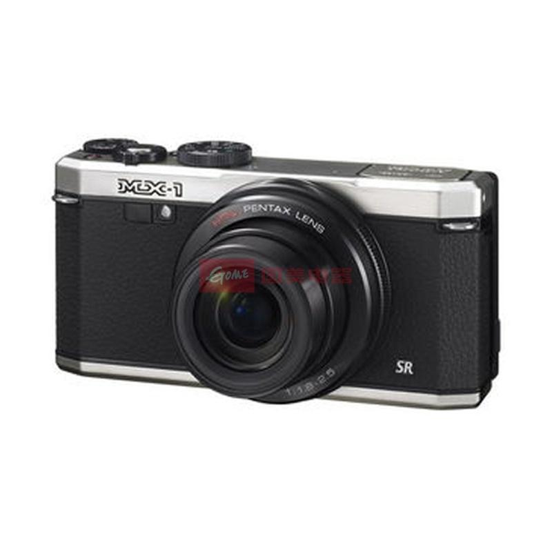 端便携数码照相机
