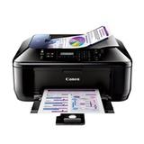 佳能(Canon) E618 彩色喷墨传真一体机(打印 复印 扫描 传真)