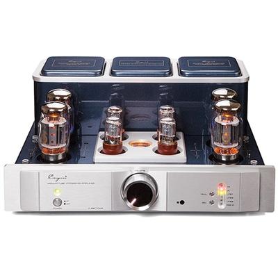 凯音(cayin)a-88t mk2斯巴克合并式真空管声频功率器