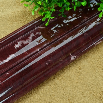 高恩瓷砖 紫罗红人造大理石线条 腰线 电视镜框背景墙边框线 踢脚线