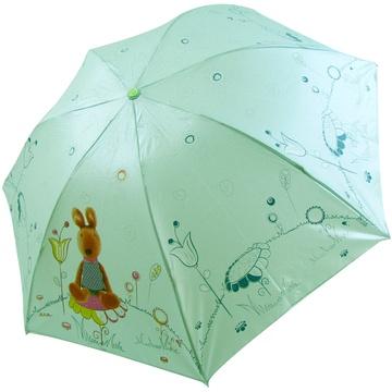 卡通伞面晴雨伞