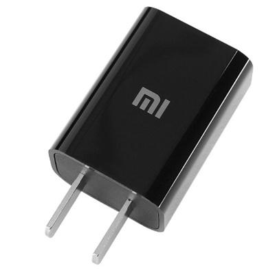 小米(mi)红米充电器 红米1s充电器 红米note线充 原装