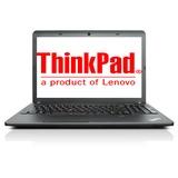 联想(ThinkPad)E531 68852B3 15英寸笔记本电脑 i5 4G(黑色 套餐二)