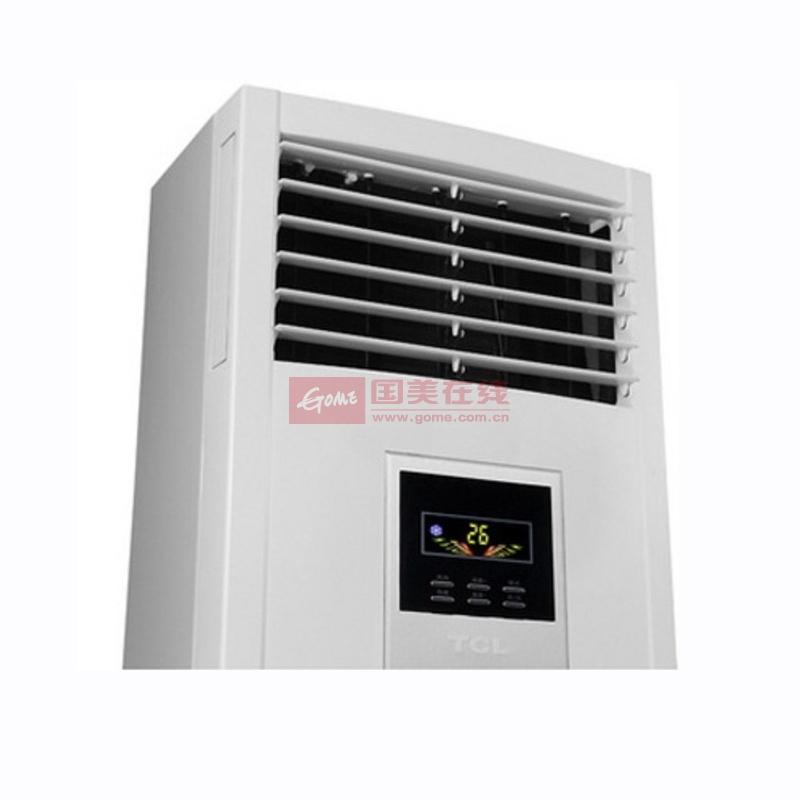 tcl大2匹冷暖立柜式空调
