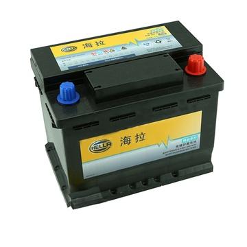 【京津冀地区免费上门安装】海拉蓄电池雪佛兰科鲁兹
