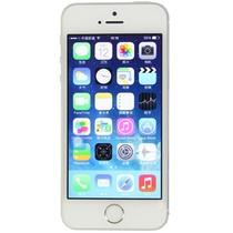 苹果(APPLE)iPhone5S(16G)电信版A1533 苹果5S iphone5s(苹果5S电信版白色 iphone5S标配)