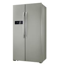 美的 516升对开门冰箱BCD-516WKM(E)