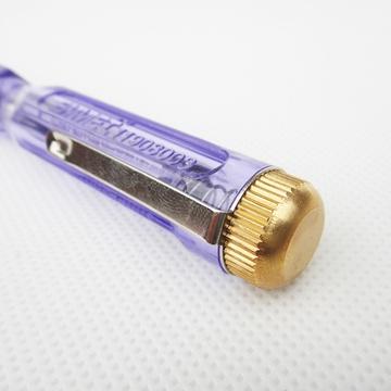 埃米顿普通测电笔螺丝刀试电笔验电笔漏电验电器电工工具08003