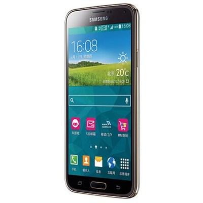 三星(samsung)galaxy s5 g9009d 电信3g智能手机 双卡