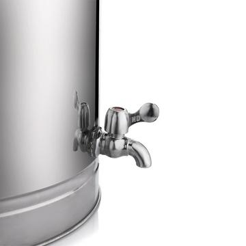 商用保温桶水龙头大容量开水桶奶茶桶饭桶双层
