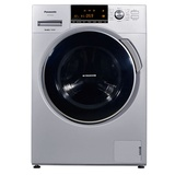 松下(Panasonic) XQG75-E7132 7.5公斤 滚筒洗衣机(银色)
