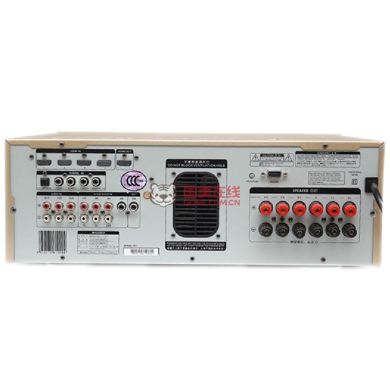 山水(sansui)ux-800c功放6.