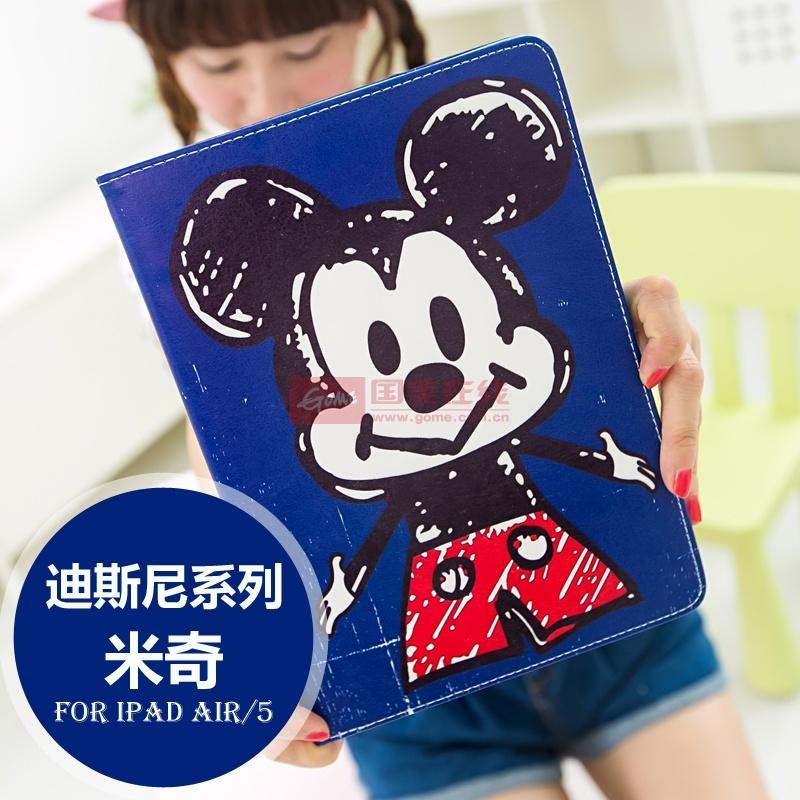 苹果ipad air保护套ipad5