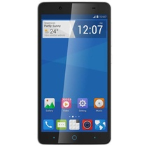 中兴(ZTE)小鲜 A880E 电信4G手机 FDD-LTE/TD-LTE/CDMA2000/GSM 双卡双待(A880e 白色 官方配置)