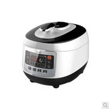 美的(midea)my-ss5033智能电压力锅