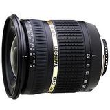 腾龙(Tamron)SP AF 10-24mm F/3.5-4.5 广角变焦镜头 B001(尼康卡口)