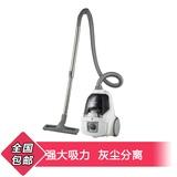 伊莱克斯(Electrolux)ZLUX1831吸尘器 超大吸力除螨无耗材莱特系列