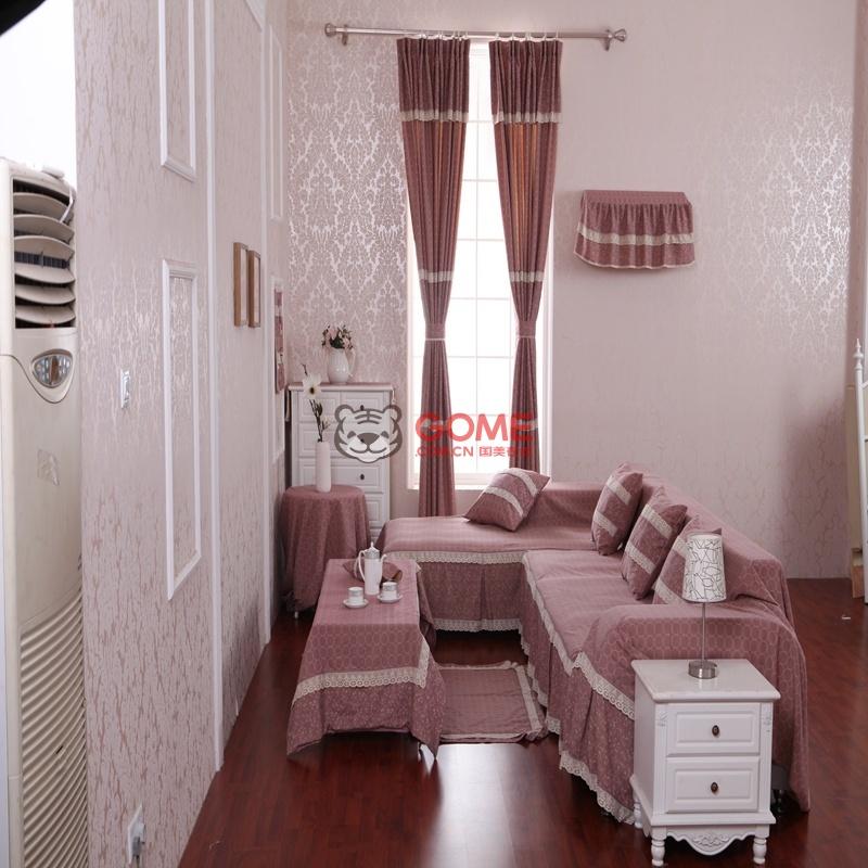 欧式寝室靠背后图片