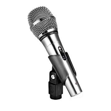 铁三角(audio technica)xm5s-sv 单指向性动圈式话筒