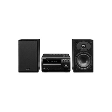 天龙(denon)rcd-m39 迷你组合音响 cd播放机组合套装 cd接收机