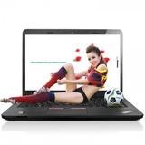 联想(ThinkPad)E450 20DCA01NCD 14英寸高清屏笔记本 i7-5500U/4G/500G/2G独显(单机)