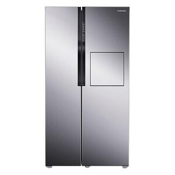 国美团对开门冰箱团购,三星(samsung)rs554nrua7s/sc.