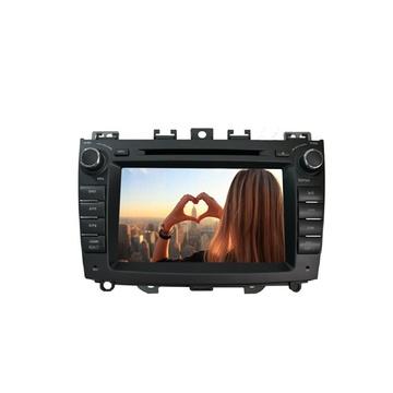 荣威专车专用gps车载dvd导航仪一体机(荣威750