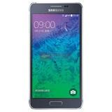 三星(Samsung)Galaxy Alpha G8508S 移动联通双4G手机(4.7英寸 1200万) G8508S(黑色)