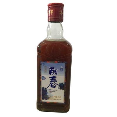 塔牌丽春特型黄酒375ml单瓶