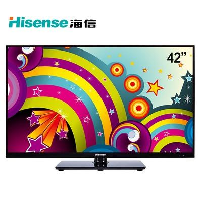 海信(hisense)led42k20jd 42英寸led液晶电视 智能网络