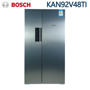 kanshenpianruanjian_博世(bosch)bcd-610w(kan92v48ti)变频并联双循环冰箱