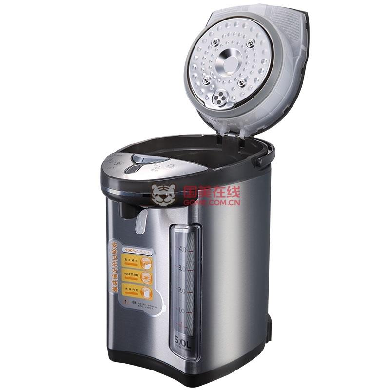 美的(midea)pf301-50g 电热水瓶