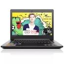 联想(lenovo)小新310经典版 14英寸时尚超薄笔记本电脑I7-6500U 4G 2G独显可加固态小新300升级款(标配4G内存 500G机械硬盘)