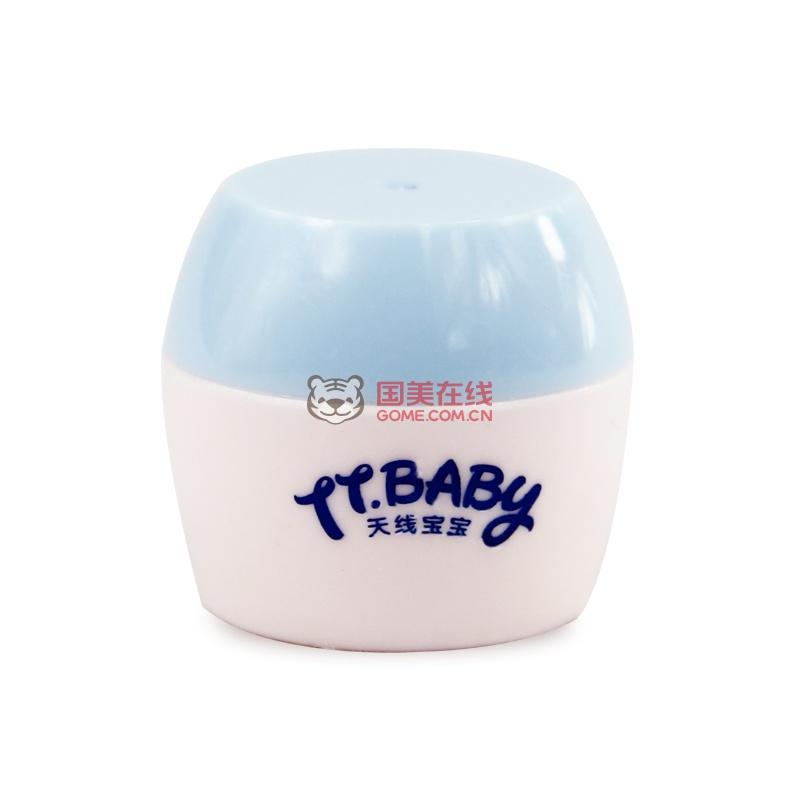 天线宝宝 婴儿保湿呵护霜 5g 体验装