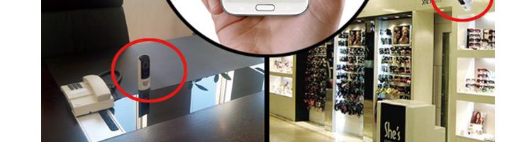ac02智能手机安防监控摄像头&