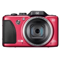 通用(GE)G100 数码相机
