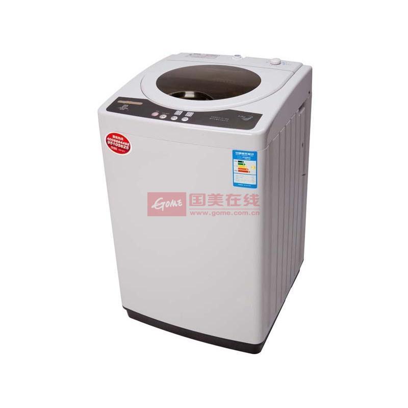 金羚xqb52-9188洗衣机