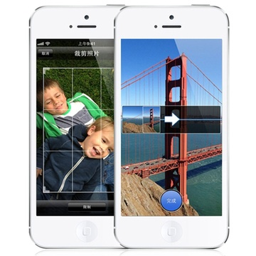 苹果5手机怎样连接电脑图片