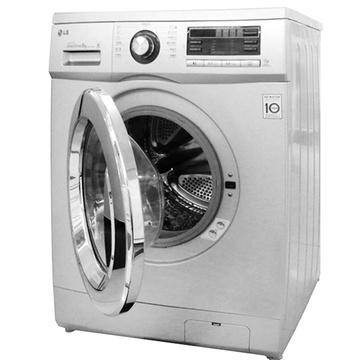 lg wd-t14415d洗衣机 8公斤dd直流变频电机畅销滚筒洗衣机