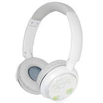 戴芙迪(Daffodil)ST-CH8001 耳机 收音 无线插卡耳机 游戏耳机 头戴式耳机(白色梦想) (可伸缩头弓设计,自由调节头带大小,适合不同头型)