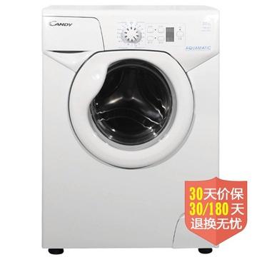 卡迪(CANDY)  AQUA1000DF/1-66 3.5公斤 滚筒洗衣机(白色) 电脑控制