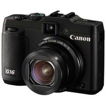 佳能(Canon) PowerShot G16 数码相机