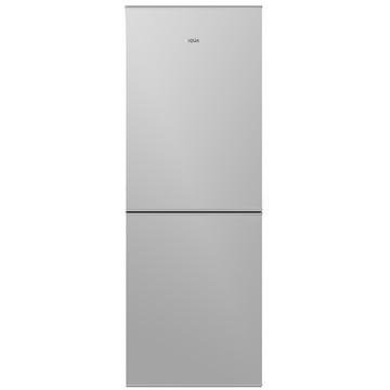 帝度(DIQUA) BCD-268 268升L 双门冰箱(银) 1级节能大冷冻